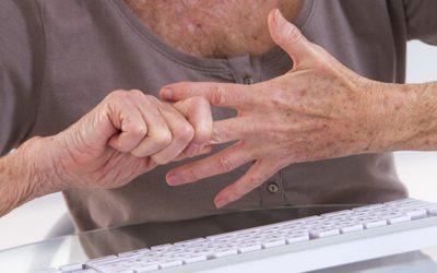 Ejercicios para la Artrosis de las Manos