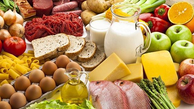 Alimentos que controlan la inflamación de la artritis