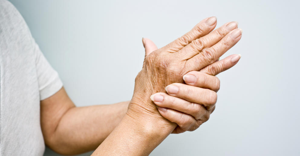 Mes mundial de la Artritis Reumatoide
