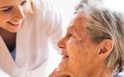 El sistema inmune en adultos mayores