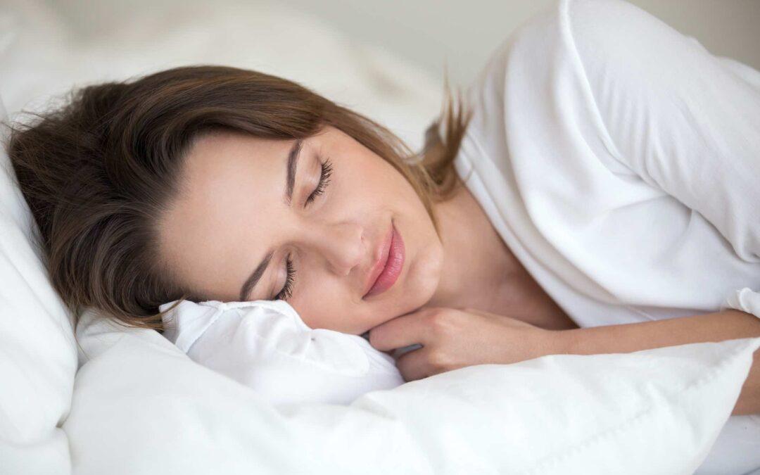 El sueño y el sistema Inmune