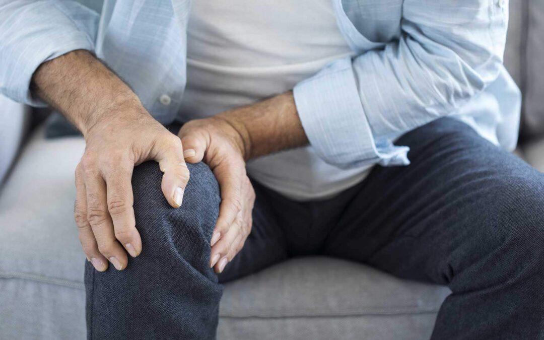 Cómo influye el clima en personas con artritis