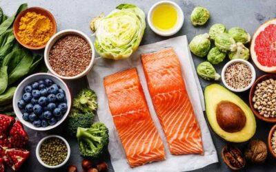 Alimentos beneficiosos para Dolores articulares