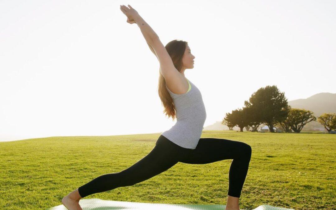 Beneficios del Yoga en enfermedades reumáticas